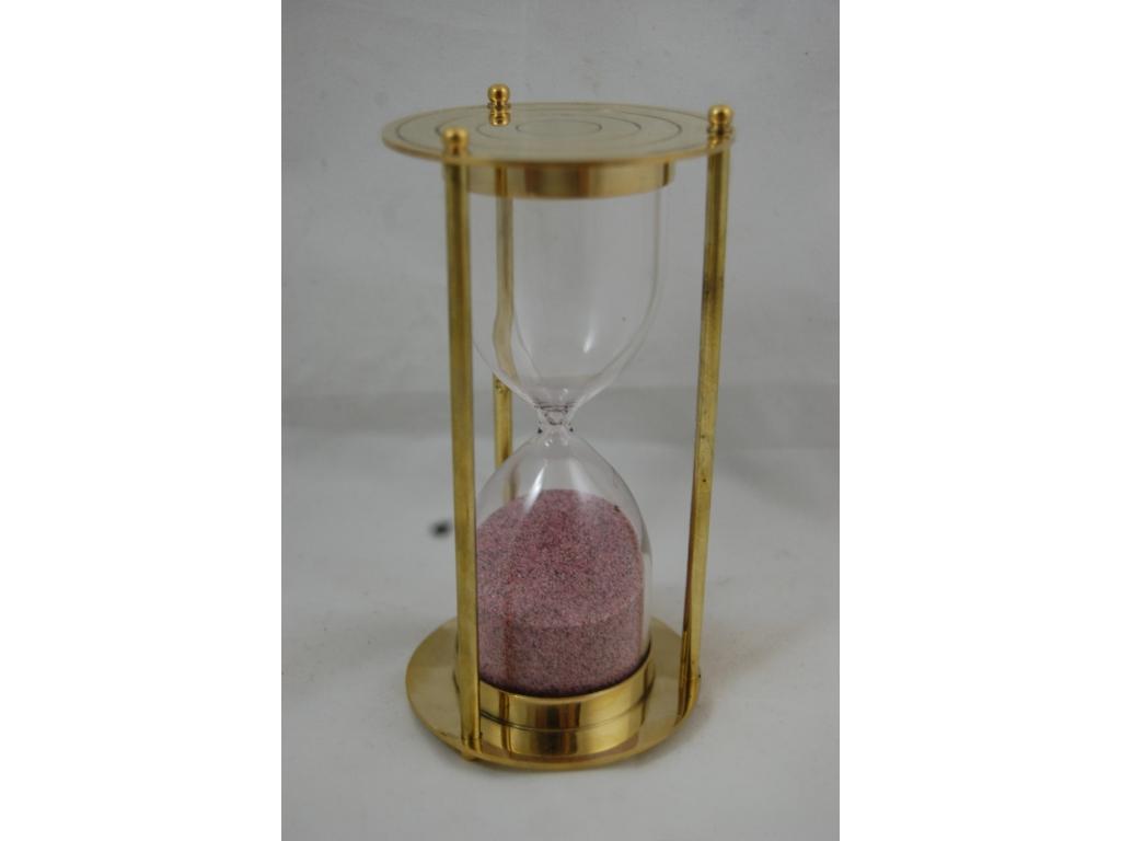 Пясъчен часовник