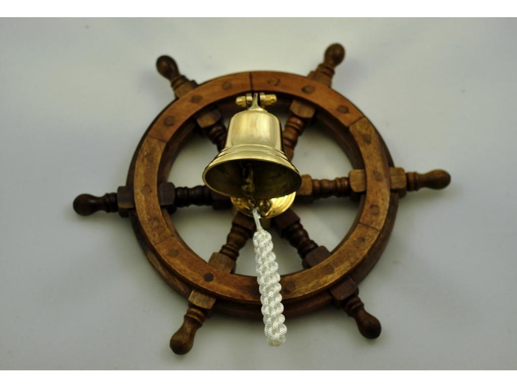 Рул с камбана